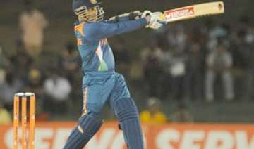 sehwag and bowlers shines in india s terrific win...