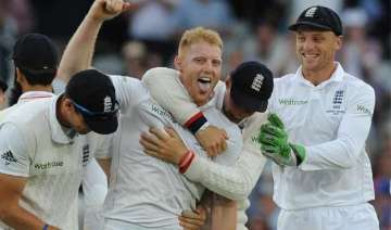 ashes 2015 dominant england closes in on...