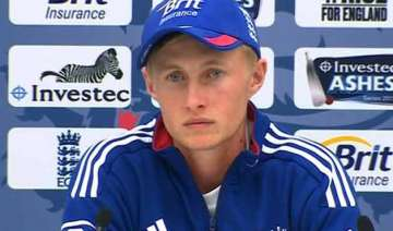 joe root supports crowe s idea of introducing...