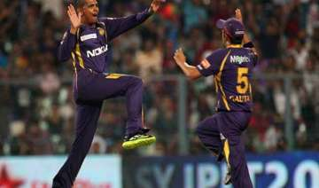 bcci clears narine s suspect action with final...