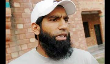 recall for yousuf risks pakistan s fragile unity...