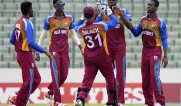 india lose under 19 world cup trophy to west...