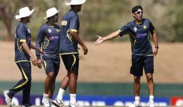 saeed ajmal counts pakistan out of world cup semi...