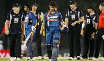 toss in day night odis affecting results - India...