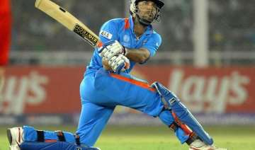 i m sorry but not surprised by yuvraj s exclusion...