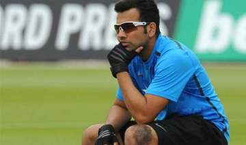 injured rohit unlikely to be available before wc...