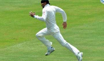 harbhajan singh in trouble after india s test...