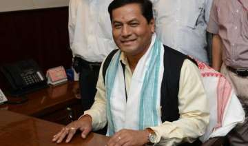 sports minister sonowal bats for indo pak series...