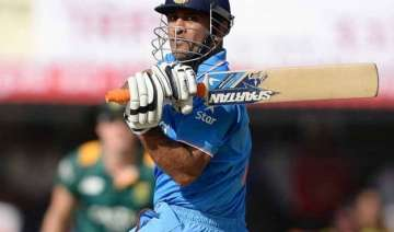 dhoni explains why he shuffled batting order in...