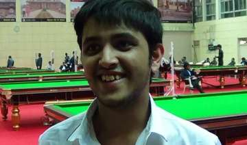 rahul sachdev wins india open snooker title -...