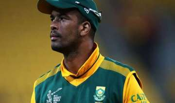 philander was a quota pick in proteas world cup...