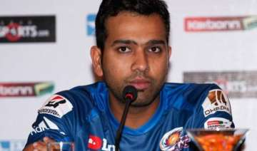 honoured to be recommended for arjuna award rohit...