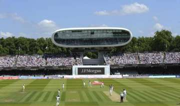 ecb proposes lord s as venue for 2019 world cup...