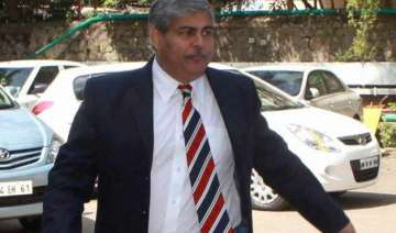 shashank manohar all set to be elected unopposed...