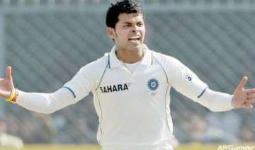 sreesanth feared his career was over - India TV