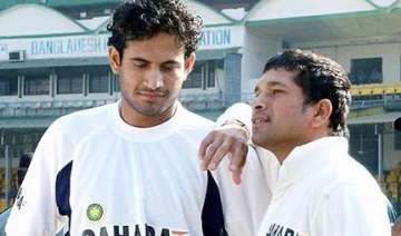 pathan wishes to see tendulkar in a wc winning...