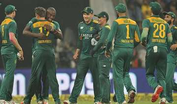 5th odi south africa thrash india by 214 runs...