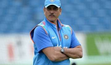 shastri feels drs can be used for howlers - India...