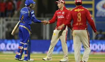 ipl 8 kings xi beat mi by 18 runs despite...