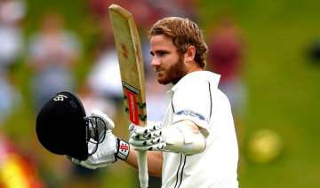 nz vs sl nz leads sri lanka by 190 at lunch on...