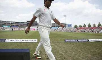 india england manchester test in 2014 was fixed...