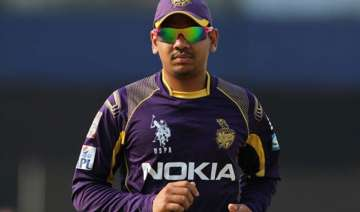 ipl 8 life without narine set to begin as kkr...