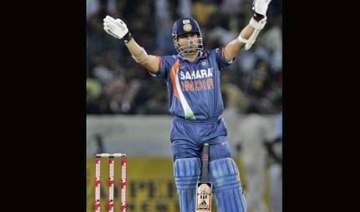 sachin first cricketer to score more than 17 000...