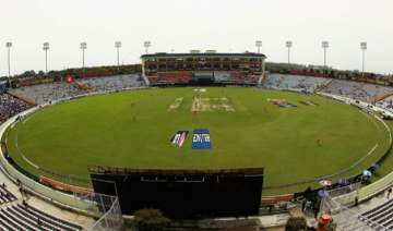 mohali pitch will be a good cricketing wicket...