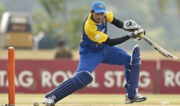 lankan put one foot in final with huge win over...