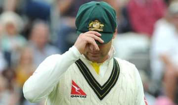 michael clarke to retire after ashes - India TV