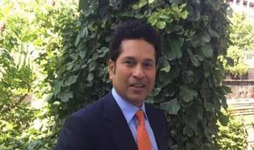 indian cricket is moving in good direction sachin...
