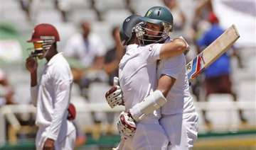 sa vs wi south africa beat west indies in 3rd...