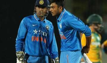 ms dhoni rues lack of consistency against south...