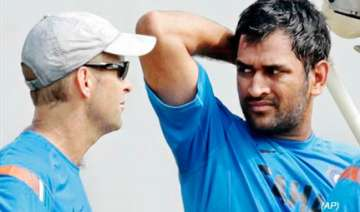 chance for dhoni india to regain lost rankings -...