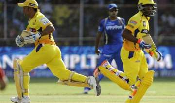 ipl 8 csk eyes revenge against rajasthan royals -...