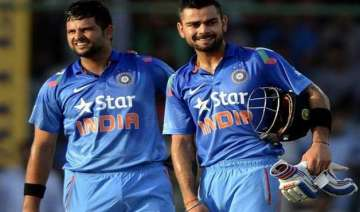 world cup 2015 high time virat raina find touch -...