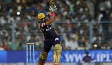 ipl 8 yusuf cameo lifts kkr to 167/7 against...
