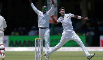 2nd test day2 india bowled out for 393 against...