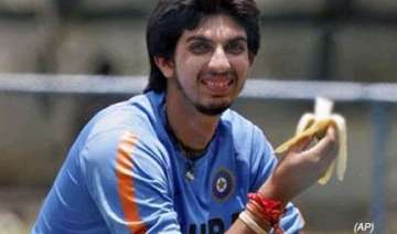 ishant to miss tuesday s match against kiwis -...