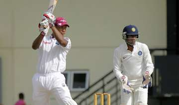 india a lose to west indies a by two wickets in a...