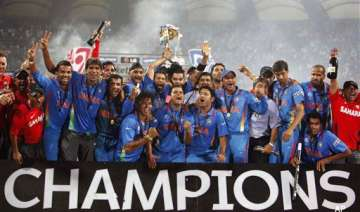 india breaks jinx of world cup win by host nation...
