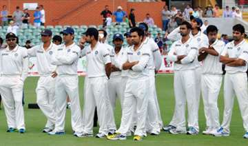 india slips to third in icc test rankings - India...