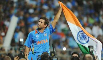 india s world cup win for sachin lights up 2011 -...