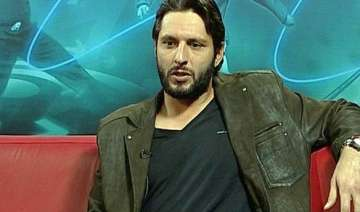 indians not as large hearted as pakistanis afridi...