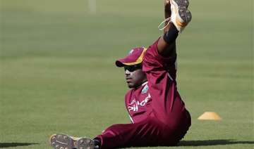 injured bravo ruled out of indore odi - India TV