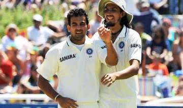 ishant zaheer have not bowled enough in warm ups...