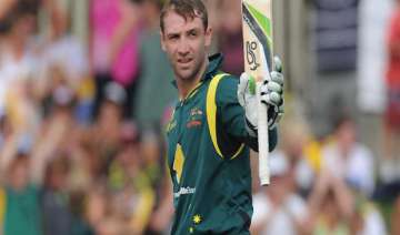 it was just plain hitting by faulkner says hughes...