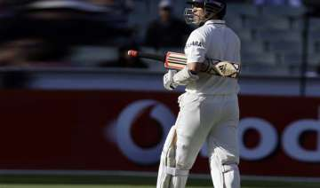 it was good to see sachin tendulkar s back haddin...