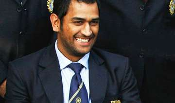 it s our best chance in australia dhoni - India TV