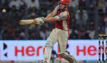 kxip look to make amends against csk - India TV
